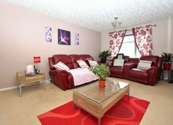Thumbnail 3 bed end terrace house for sale in Howes Crescent, Aberdeen
