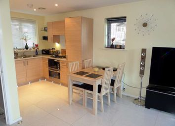 Thumbnail 2 bed end terrace house to rent in Bonham Way, Northfleet, Gravesend