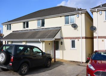 Thumbnail Property for sale in Margaret Corner, Bodmin