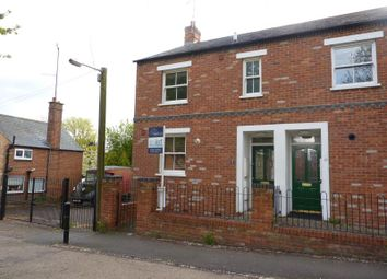 Thumbnail 3 bedroom semi-detached house to rent in Richmond Road, Towcester, Northamptonshire
