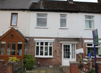 Thumbnail 3 bed terraced house to rent in Strandburn Street, Belfast