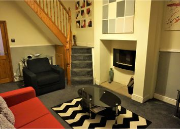 Thumbnail 2 bedroom terraced house to rent in Talbot Road, Blackpool