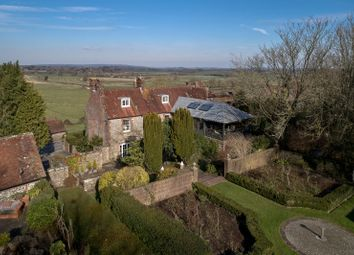 Houghton, Arundel, West Sussex BN18. 7 bed detached house for sale