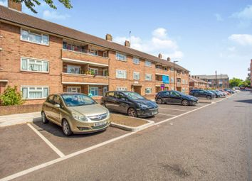 Hillary Road, Southall UB2. 2 bed flat