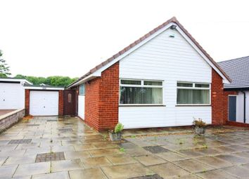 Thumbnail 2 bed detached bungalow for sale in Downham Close, Woolton, Liverpool
