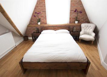 Thumbnail 2 bedroom flat for sale in Manor Road, Beckenham
