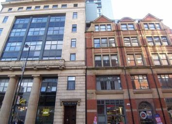 Thumbnail Studio to rent in Church Street, Manchester
