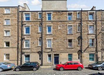 Thumbnail 1 bed flat for sale in 13/15 Cadiz Street, Edinburgh