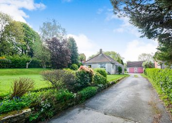 Thumbnail 2 bed bungalow for sale in Longedge Lane, Wingerworth, Chesterfield
