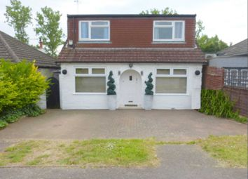 Thumbnail 4 bed detached house for sale in Alexandra Road, Well End, Borehamwood
