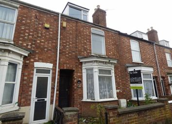 Thumbnail 3 bed property for sale in Cromwell Street, Gainsborough
