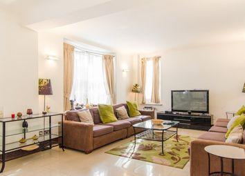 4 bed flat to rent in Queens Court Queensway, London W2