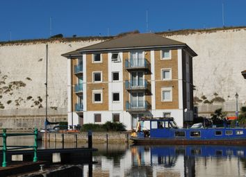 Thumbnail 2 bed flat to rent in Victory Mews, Brighton Marina