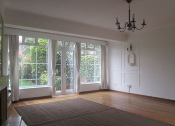 Thumbnail 3 bed link-detached house to rent in Manor Road North, Edgbaston, Birmingham