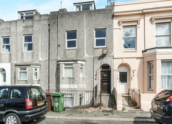 3 bed maisonette for sale in North Road West, Plymouth PL1