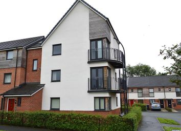 Thumbnail 1 bed flat for sale in Shillingford Road, Chadderton, Oldham