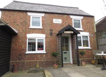Thumbnail 2 bed property for sale in The Leys, Langford, Biggleswade