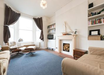 Thumbnail 2 bed flat to rent in Tubbs Road, London