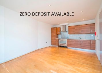 Thumbnail 2 bed flat to rent in Back Church Lane, Aldgate East