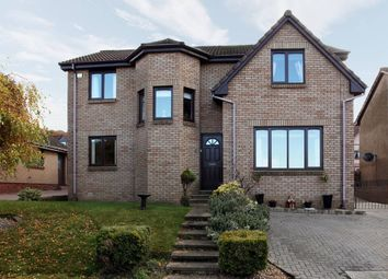 Thumbnail 5 bed detached house for sale in Scots Mill Place, Hillend, Dunfermline