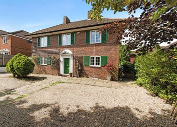 Thumbnail 3 bed detached house for sale in Epsom Lane South, Tadworth