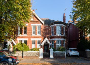 Thumbnail 5 bed semi-detached house for sale in Warwick Gardens, Worthing