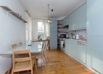Thumbnail 2 bed flat to rent in Newington Green Mansions, Green Lanes