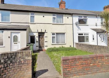 Thumbnail 3 bedroom terraced house for sale in Craigmuir Road, Splott, Cardiff