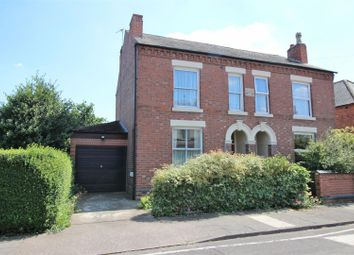 Thumbnail 2 bed semi-detached house for sale in Enfield Street, Beeston, Nottingham