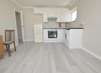 Thumbnail 3 bed flat to rent in Lexden Drive, Chadwell Heath, Romford