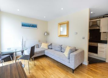 Thumbnail 1 bed flat to rent in Zachary House, Lett, Road, London