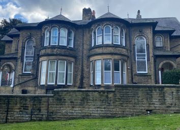 Thumbnail 13 bed block of flats for sale in St. Johns Road, Birkby, Huddersfield