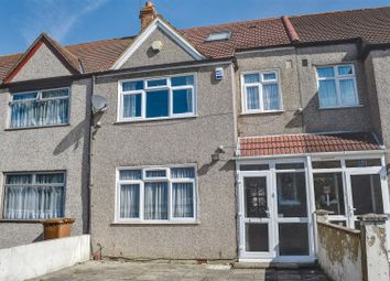 Thumbnail 4 bedroom terraced house for sale in Longthornton Road, London