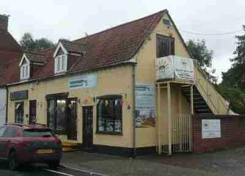 Thumbnail Office to let in First Floor Offices, The Street, Acle