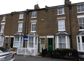 Thumbnail 3 bed town house to rent in Chapel Road, Burnham-On-Crouch