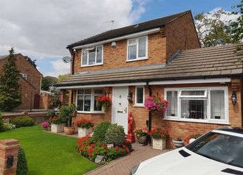Thumbnail 4 bed detached house for sale in Milford Close, London