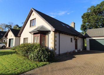 3 bed detached house for sale in 8, Howford Lane, Nairn IV12