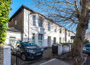 Thumbnail 2 bed flat for sale in Wellesley Road, London