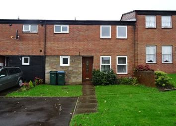 Thumbnail 3 bed terraced house to rent in Tanyard Close, Tile Hill