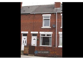 Thumbnail 3 bed terraced house to rent in Houghton Road, Thurnscoe