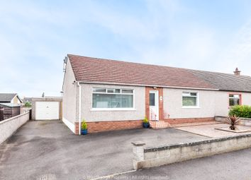 Thumbnail 2 bed semi-detached bungalow for sale in Potters Park, Forfar