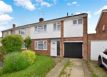 4 bed semi-detached house for sale in Hawkwood Road, Sible Hedingham, Essex CO9