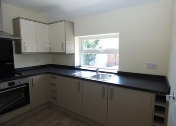 Thumbnail 1 bed flat for sale in St Annes Apartments, 5 Augusta Street, Llandudno, Conwy