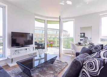 Thumbnail 2 bed flat to rent in Astell Road, London