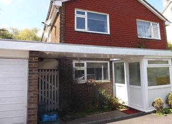 Thumbnail 4 bed property to rent in Ashley Road, Epsom