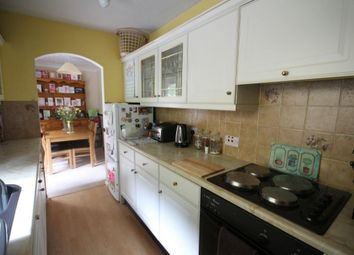 Thumbnail 3 bed detached house for sale in Hazelwood Close, Mochdre, Colwyn Bay