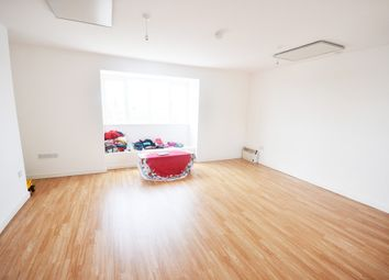 Thumbnail 2 bedroom flat to rent in Haywood Road, Burslem, Stoke-On-Trent