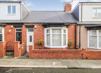 Thumbnail 2 bed terraced house for sale in Dent Street, Fulwell, Sunderland