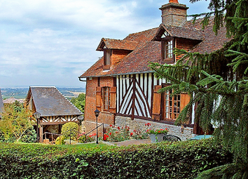 Thumbnail 3 bed property for sale in St-Pierre-Sur-Dives, Calvados, France