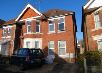Thumbnail 4 bed maisonette to rent in Chatsworth Road, Bournemouth